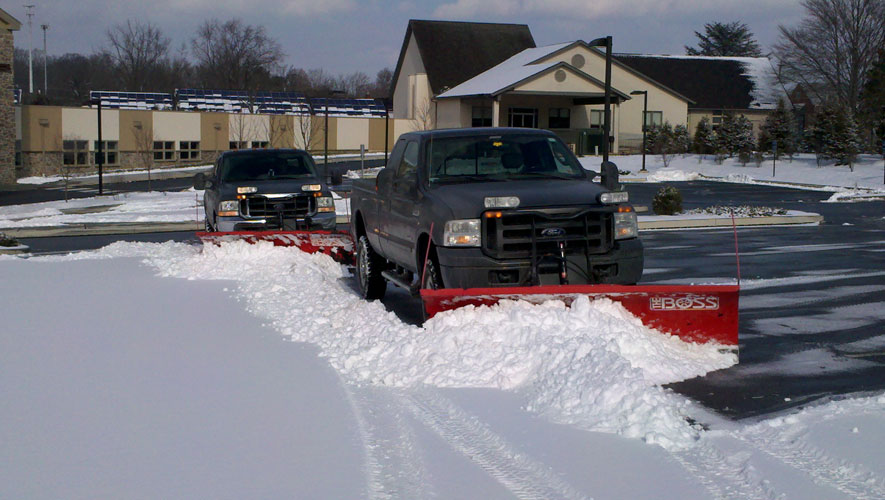 photo gallery photo gallery photo gallery photo gallery - Snow And Ice Management Corning, Elmira NY Lakeview Lawn